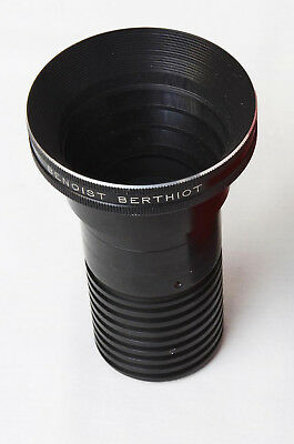 Benoist Berthiot Wide Angle 50mm Projectoion Lens for Kodak Carousel Projector