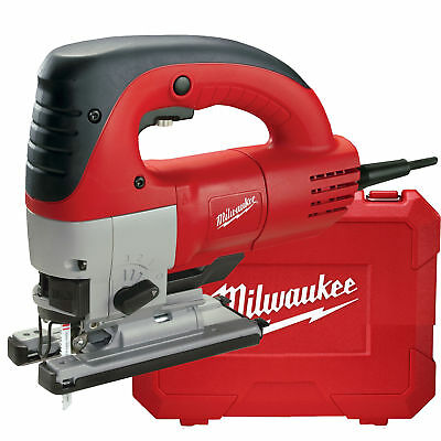Milwaukee 6268-21 Top Handle Orbital Jig Saw Kit New