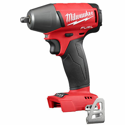 """Milwaukee 2754-20 M18 Gen 2 FUEL 3/8"""" Impact w/ Friction Ring (Tool Only) New"""