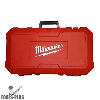 Milwaukee 42-55-2646 Grease Gun Replacement Hard Case New