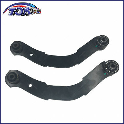 New Rear Upper Control Arm Set(2Pc) For Dodge Caliber Jeep Compass Patriot