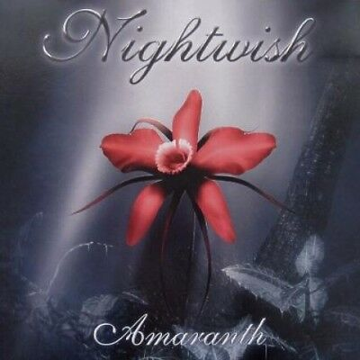"NIGHTWISH ‎- Amaranth Version 1 / Vinyl 12"" MLP (Limited numbered Vinyl)"