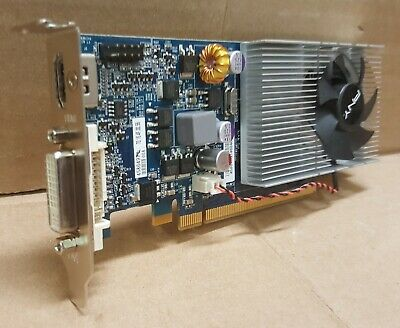 VIDEO CARD 1GB OptiPlex Dell Inspiron Compaq ThinkCentre Vostro Half