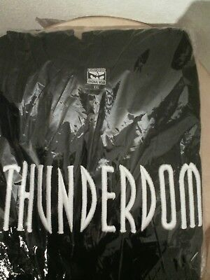 ID&T  THUNDERDOME 25 Years - Pullover Black XXL