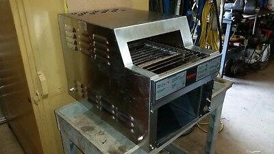 Savory Conveyor Toaster
