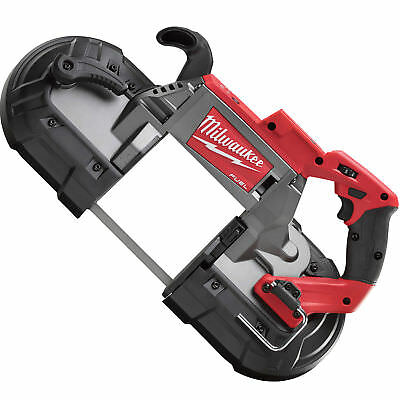 Milwaukee 2729-20 M18 Fuel Deep Cut Band Saw (Tool Only) New