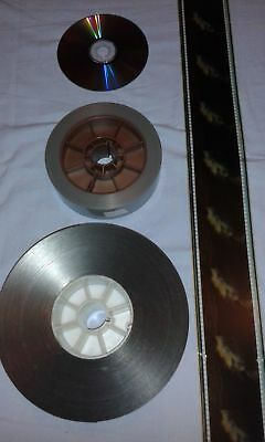 IMAX 70mm JORDAN MAX 2000 TRAILER/FILM/MOVIE/FLAT/TEASER/BANDE (15/70) + 35mm