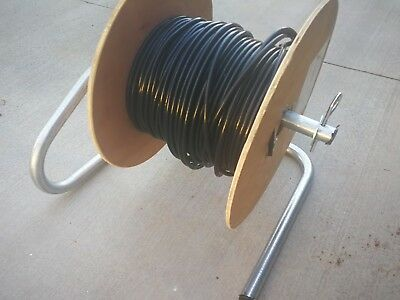 coax cable caddy RG6 holder reel dispenser AUSTRALIAN MADE !! YEP
