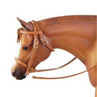 Breyer Western Show Bridle - 2468 Traditional - #16869