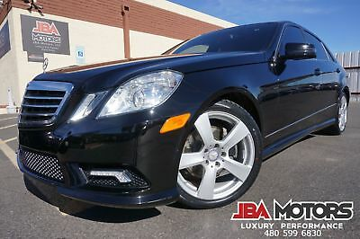 2011 Mercedes-Benz E-Class 2011 E350 AMG Sport Package E Class 350 Sedan - 1 11 E350 AMG Sport Package E Class 350 Sedan like 08 2009 2010 2012 2013 2014 15
