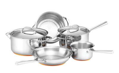 Essteele Per Vita 5 Piece Cookware Set - 792310