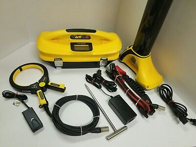 Metrotech Vivax Vlocpro2 Underground Cable And Pipe Locator