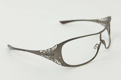 Oakley LIV women's sunglasses 24-108 Chocolate Brown Frames Only 127