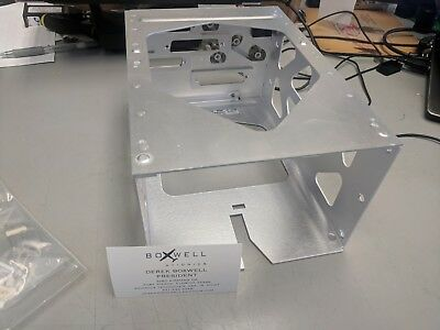 GARMIN GNS-530W TRAY AND BACKPLATE (ONLY) Avidyne IFD