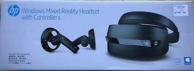 HP Mixed Reality VR Headset with controllers  - Unopened - Original AU Packaging