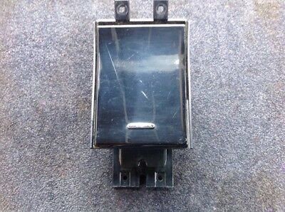 2013 Jaguar Xf Centre Console Mini Box Compartment Outlet Box Ax23-045H72 A/B