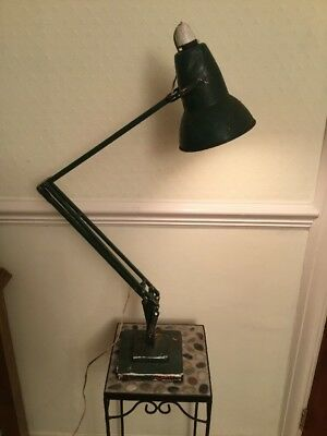 Vintage Two Step Angle Poise Lamp
