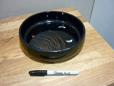 Japanese  Bowl  Decorated