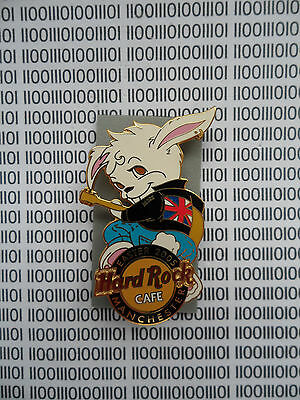 Hard Rock Cafe Manchester - Easter Bunny - Limited Edition European Series Pin