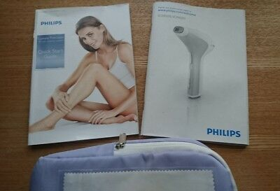 Philips Lumea Precision Plus SC2006/11 IPL Hair Removal System for Face and Body