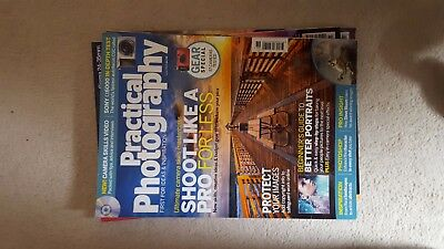 Practical Photography Magazine June 2014