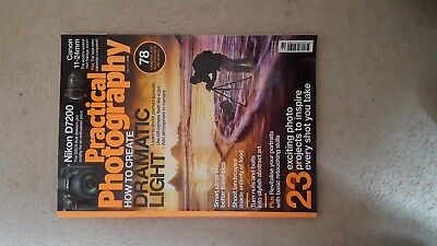 Practical Photography Magazine May 2015