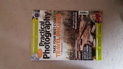 Practical Photography Magazine April 2014