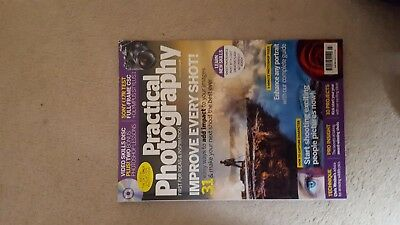 Practical Photography Magazine March 2014