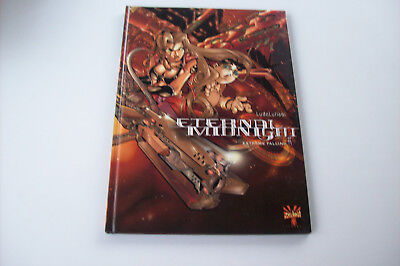 Eternal Midnight   Extreme Falling   Tome 1