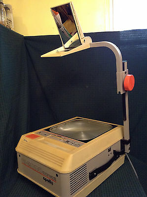 Apollo Audio Visual Overhead Projector A1-2000 Series