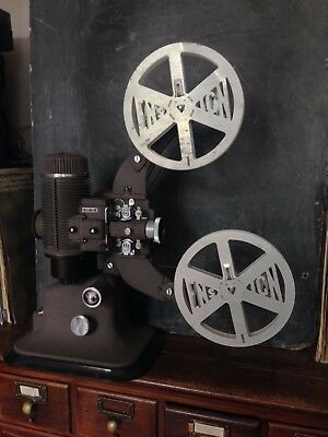 Bell And Howell Vintage 16Mm Movie Projector,model 613, Great Display ,free Post