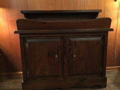 Cabinets Amp Cupboards Furniture Antiques Picclick