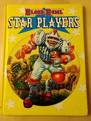 Games Workshop / Blood Bowl / Star Players
