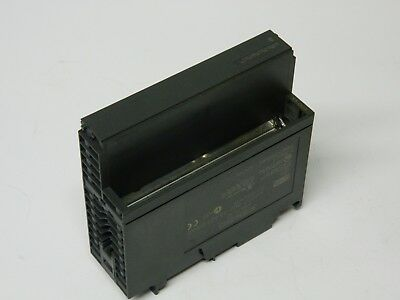 Siemens 6ES7 360-3AA01-0AA0 IM360 E-Stand 4 Main rack interface expansion module