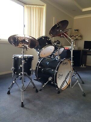 Drum Kit Mapex Meridian Birch