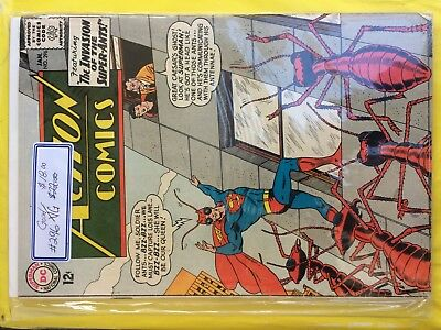 #296   Action Comics   G/vg    Sale  50% To 70% Discount