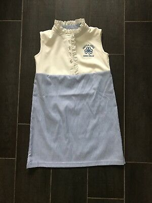 Erin Hills US Open small girls dress. Size small Age 5-8. Golf Dress