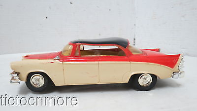 Vintage Amt Dodge Dealer Sales Promo Promotional Custom Royal Lancer Classic Car