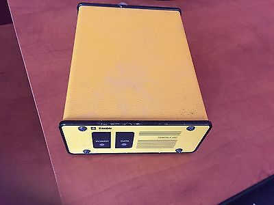 Trimble  Trimtalk 450 Radio modem 433,700 MHz