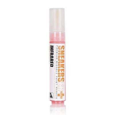 Midsole Paint Pen -  Infrared   -10mm -