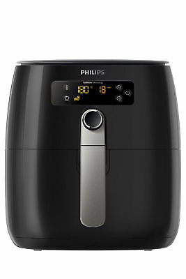 NEW Philips Airfryer TurboStar Digital Black HD9643/17