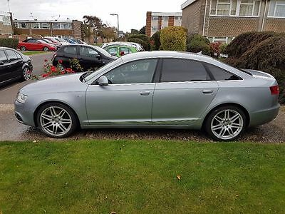 Audi A6 2.0 TDI Le Mans Edition - RAC/AA Check Welcome - MOT 08/18