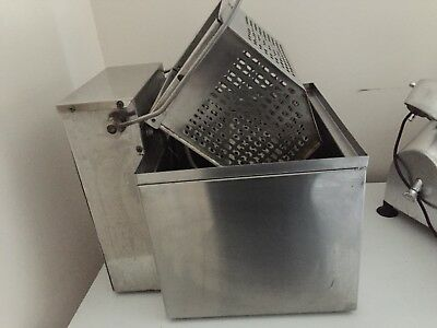 Commercial  Bench Top Deep Fryer (chicken Fryer)