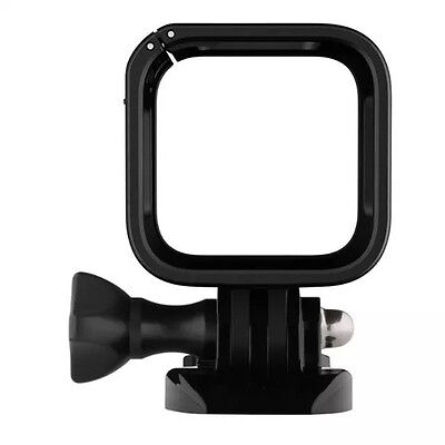 EP_ Protective Frame Case Shell Mount Holder for GoPro Hero 4 5 Session Finest