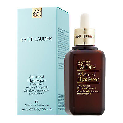 Estée Lauder Advanced Night Repair Synchronized Recovery Complex II 100 ml