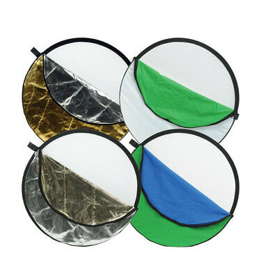 """Impact7-in-1 Collapsible Reflector Disc - 22"""""""