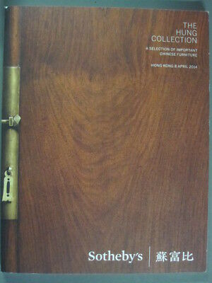 Sotheby 4/8/14 Important Antique Chinese Furniture