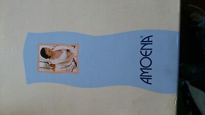 amoena breast form size 14r