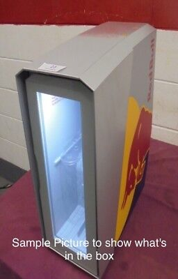 RB - Slim Countertop ECO LED Refrigerator RB-SCT Mini NEW In Box