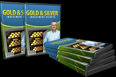 Gold & Silver Investment| Discover The Secrets To Investing In Precious Metals